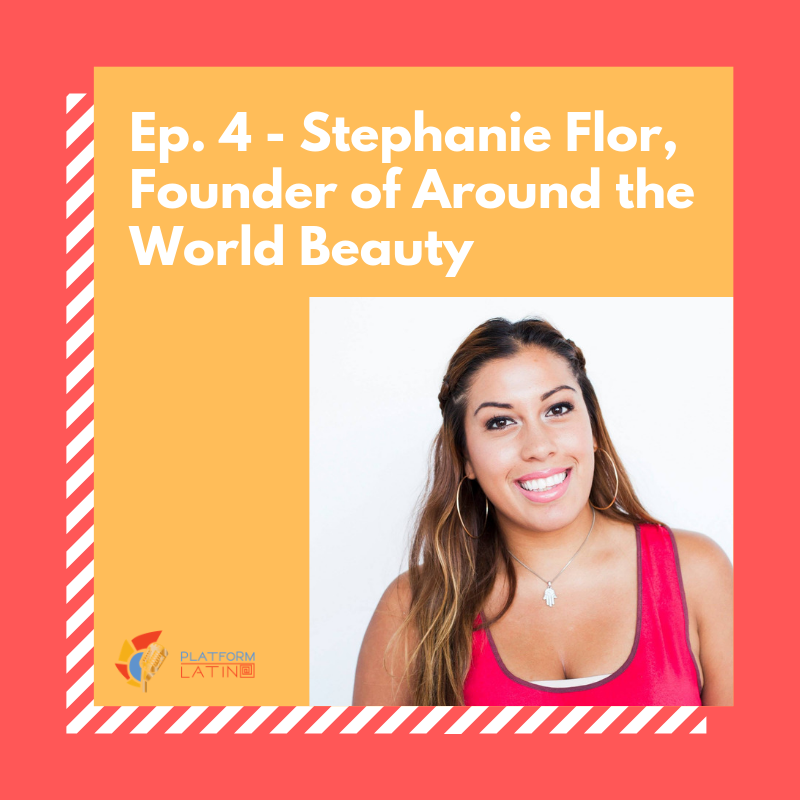 Stephanie Flor, Beauty Expert